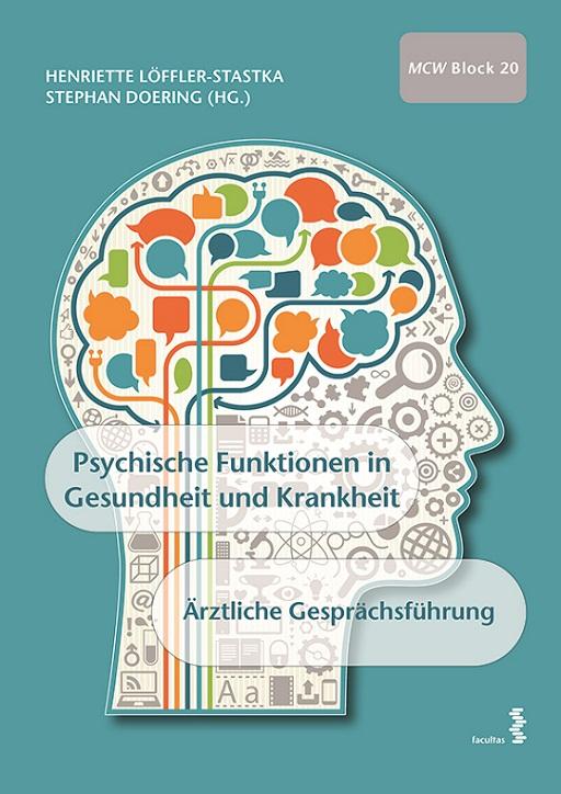 Psychische Funktionen in Gesundheit und Krankheit